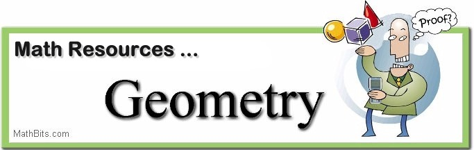 Geometry Student and Teacher Resources